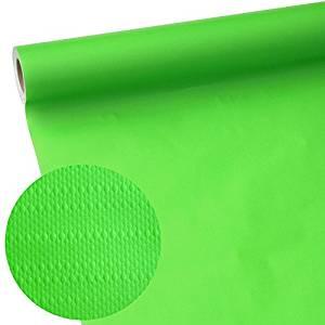 Papiertischdecke Grün