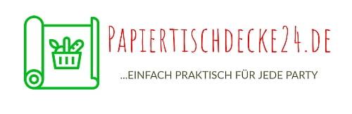 Papiertischdecke24.de